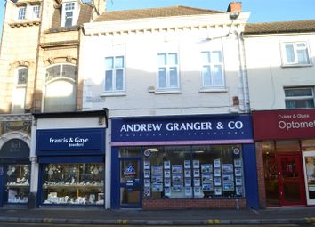 Thumbnail Commercial property for sale in High Street, Loughborough