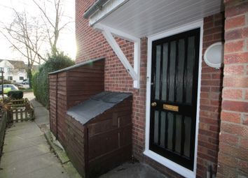 Thumbnail 2 bed terraced house to rent in Cleveland Close, Highwoods, Colchester