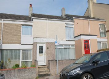 2 bed property for sale in Admiralty Street, Keyham, Plymouth PL2