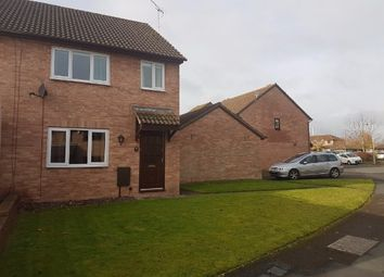 Thumbnail 3 bedroom semi-detached house to rent in Eastholme Avenue, Belmont, Hereford