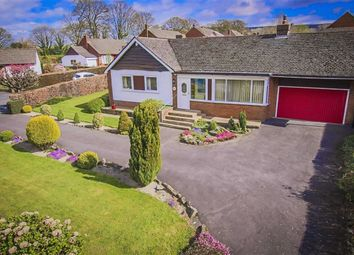Thumbnail 3 bed detached bungalow for sale in Green Drive, Clitheroe, Lancashire