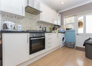 Thumbnail 5 bed semi-detached house to rent in Tyndall Road, Leyton