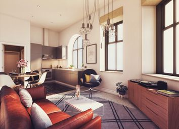 Thumbnail 2 bed flat for sale in 53 Marshall Street, Manchester
