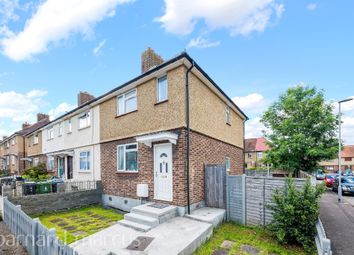 Thumbnail 3 bedroom end terrace house for sale in Gladstone Road, Surbiton