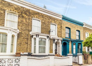 Thumbnail 5 bed terraced house for sale in Rushmore Road, London, London