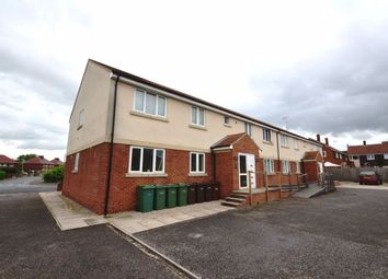 Thumbnail 2 bed flat to rent in Wood Lane, Castleford