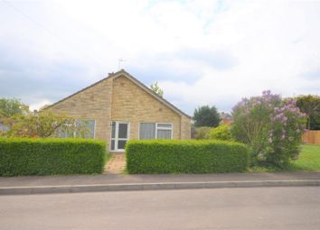 Thumbnail 2 bed detached bungalow to rent in Piece Road, Milborne Port, Sherborne
