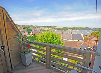 Thumbnail 2 bedroom cottage for sale in Wood Lane, Kingswear, Dartmouth
