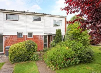 Thumbnail 3 bed semi-detached house for sale in Martin Close, Windsor, Berkshire