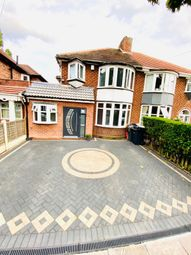 4 bed semi-detached house for sale in Rymond Road, Hodge Hill, Birmingham B34