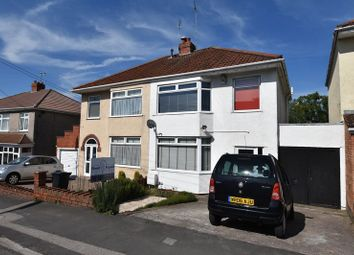 3 bed semi-detached house for sale in Station Road, Kingswood, Bristol BS15