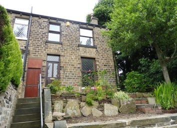 Thumbnail 2 bed property to rent in Ashbrow Road, Fartown, Huddersfield