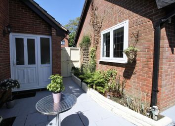 Thumbnail 3 bed semi-detached house for sale in Beverley Gardens, Swanmore, Southampton