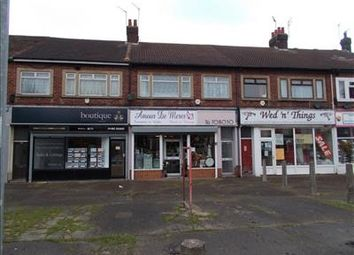 Thumbnail Retail premises for sale in 425 Holderness Road, Hull, East Yorkshire