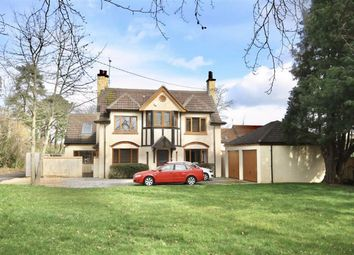 Bristol Road, Chippenham, Wiltshire SN14. 5 bed detached house for sale