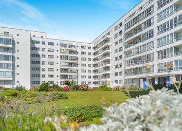 Thumbnail 3 bedroom flat for sale in Marine Gate, Marine Drive, Brighton