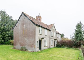 Thumbnail 2 bedroom semi-detached house to rent in Great House Cottages, The Common, Chipping Sodbury, Bristol