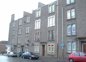 Thumbnail 4 bed flat to rent in Peddie Street, Dundee
