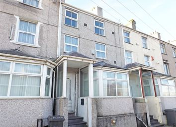 Thumbnail 4 bed terraced house for sale in London Road, Holyhead, Anglesey