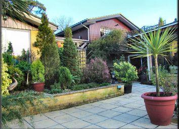 Thumbnail 6 bed detached house for sale in Ranvilles Lane, Stubbington, Fareham
