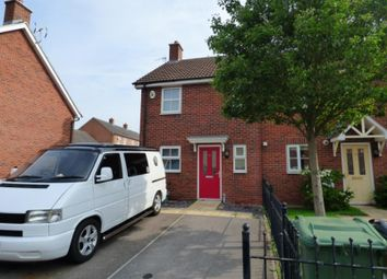 Thumbnail 2 bed end terrace house to rent in Valley Gardens Kingsway, Quedgeley, Gloucester