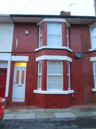 Thumbnail 2 bed terraced house to rent in Liverpool, Merseyside