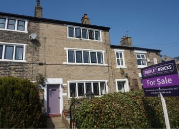 Thumbnail 3 bed town house for sale in John Street, Stalybridge