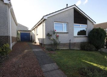 Thumbnail 3 bed detached bungalow to rent in Bruce Grove, Pencaitland, Tranent