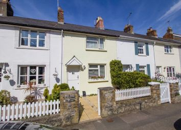 Thumbnail 2 bed terraced house for sale in Grove Terrace, Penarth