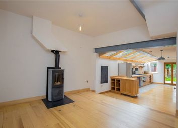 Thumbnail 3 bed terraced house for sale in St Thomas's Road, Harlesden, London