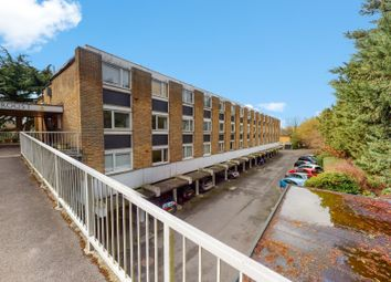 Thumbnail 2 bed flat for sale in Ravensroost, London