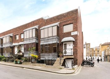 Thumbnail 2 bedroom flat for sale in Linhope Street, London
