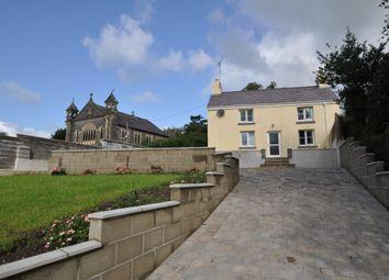 Thumbnail 2 bed detached house for sale in Mydrim Villa, Meidrim, Carmarthen