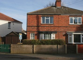 Thumbnail 2 bed semi-detached house to rent in Albany Crescent, Bilston, West Midlands