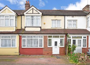 Thumbnail 3 bed terraced house for sale in Hartley Road, Croydon, Surrey
