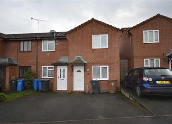 Thumbnail 2 bed semi-detached house to rent in Samantha Court, Oakwood, Derby