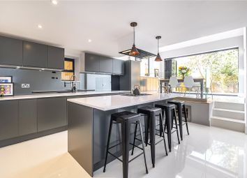 Thumbnail 5 bed terraced house for sale in Fernwood Avenue, London