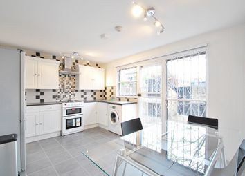Thumbnail 3 bed flat to rent in St Lawrence Way, Brixton