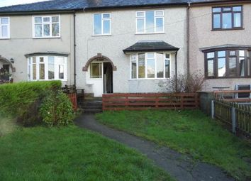 Thumbnail 3 bed terraced house to rent in Llandogged Road, Llanrwst