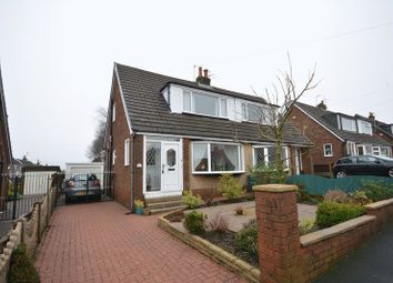 Thumbnail 2 bed semi-detached house for sale in Devonshire Road, Rishton, Blackburn