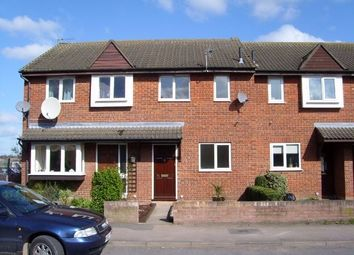 Thumbnail 2 bed terraced house to rent in The Vines, Grandstand Road, Hereford