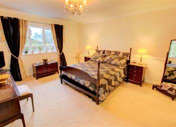 Mile Road, Widdrington, Morpeth NE61. 4 bed detached bungalow