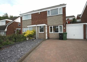 Thumbnail 3 bed semi-detached house for sale in Pippin Avenue, Halesowen, West Midlands