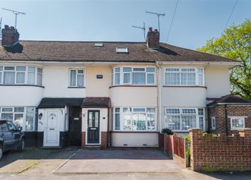 3 bed terraced house for sale in Bower Way, Burnham, Slough SL1