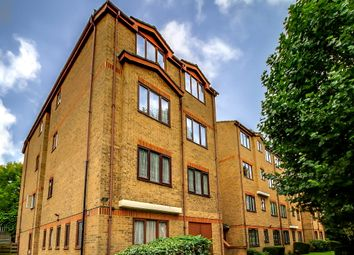 Thumbnail 1 bed flat for sale in Jem Paterson Court, Hartington Close, Harrow