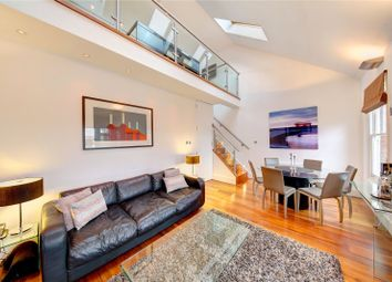 Thumbnail 3 bed property to rent in Felsham Road, Putney, London