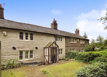 Thumbnail 4 bed detached house for sale in Manchester Road, Macclesfield, Cheshire