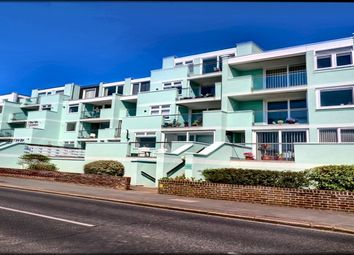 Thumbnail 2 bed flat to rent in Promenade Court, 17-19 Marine Parade West, Lee-On-The-Solent, Hampshire