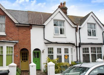 Thumbnail 3 bed terraced house for sale in Hurst Road, Eastbourne