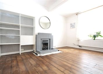 Thumbnail 2 bedroom terraced house to rent in Harp Road, London